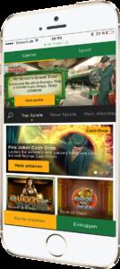 stargames casino android