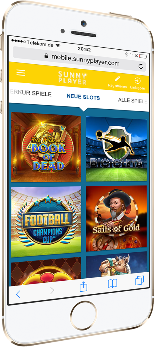 beste casino apps