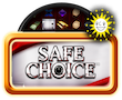 Safe Choice Merkur My Top Game
