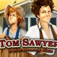 Tom Sawyer online spielen