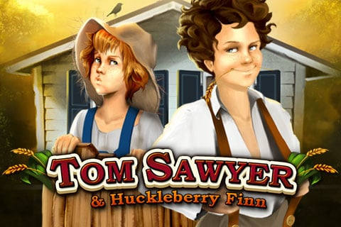 Tom Sawyer online spielen