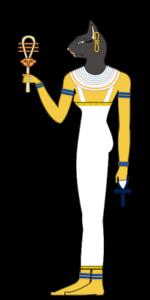 Historische Figur der Dynastie des Ras