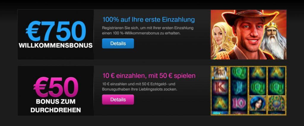 online casino gutschein codes