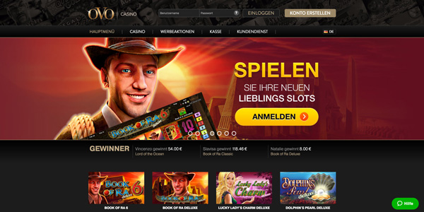 stargames online casino bock of rar