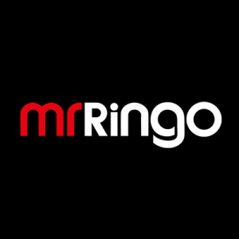 MrRingo Casino Logo