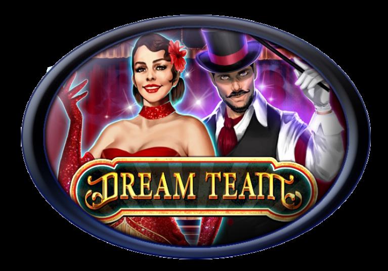 Dream Team Bally Wulff online spielen