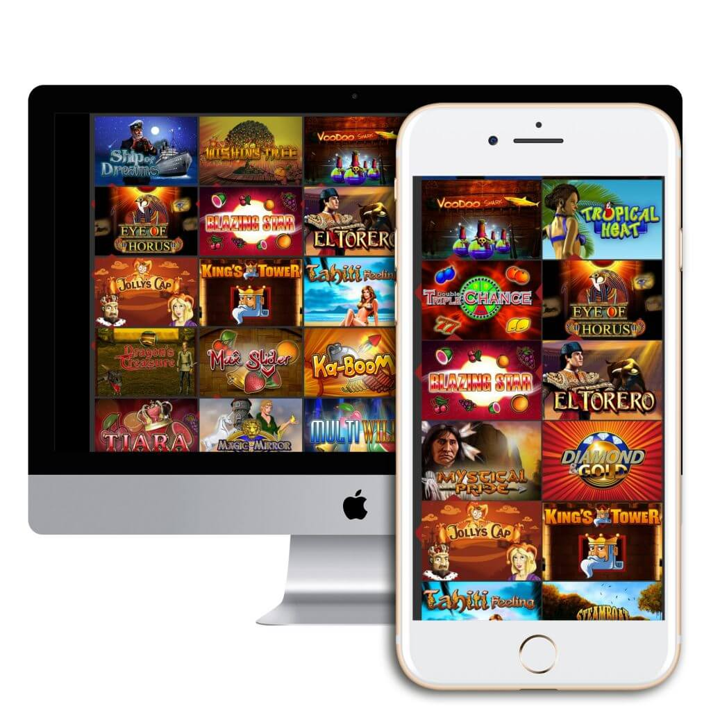 casino app ohne internet