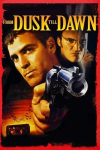 From Dusk Till Dawn Filmplakat