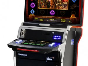 VIP Lounge Spielautomat mit From Dusk Till Dawn