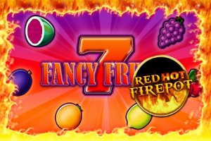 Fancy Fruits - Firepot Edition