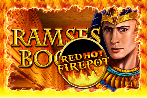 Spiele Ramses Book - Red Hot Firepot - Video Slots Online