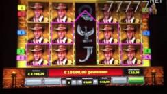 10.000 Euro bei Book of Ra Deluxe gewonnen