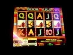 Spieler informiert über Änderungen an Spielautomaten