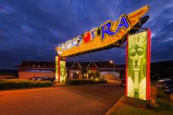 Casino of Ra – Originalgetreue Spielbank im Automatenstil