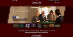 Casino Club – Testbericht und Erfahrungen
