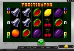 Fruitinator kostenlos online spielen