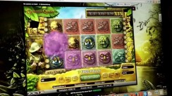 Gonzo's Quest – 1430 Euro Gewinn