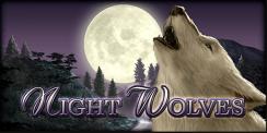Night Wolves kostenlos online spielen