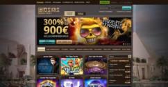 Osiris Casino Testbericht und Erfahrungen