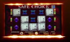 Safe Choice Merkur – Ab sofort verfügbar