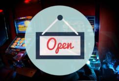 Spielhallen Öffnungszeiten Pfingsten