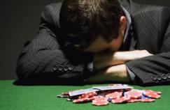 Was tun gegen Spielsucht?