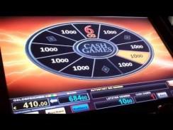 The Fox Hunt – 1600 Euro Gewinn am Bally Wulff
