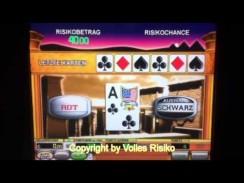 Spieler räumt mit Spielstrategien an Automaten auf