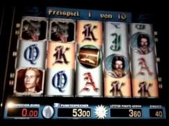 Dragons Treasure Live 5 Scatter 40 Cent Einsatz
